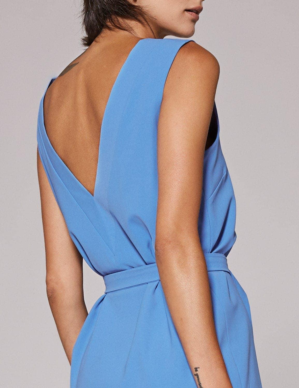 Sukienka na szerokich ramiaczkach 06