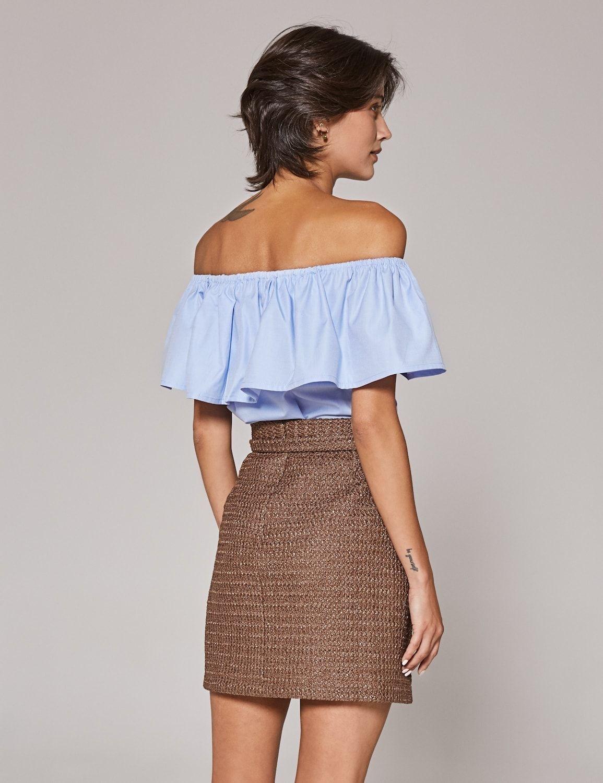 bluzka popelinowa z falbana 02