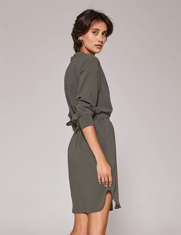 sukienka koszulowa 03aa