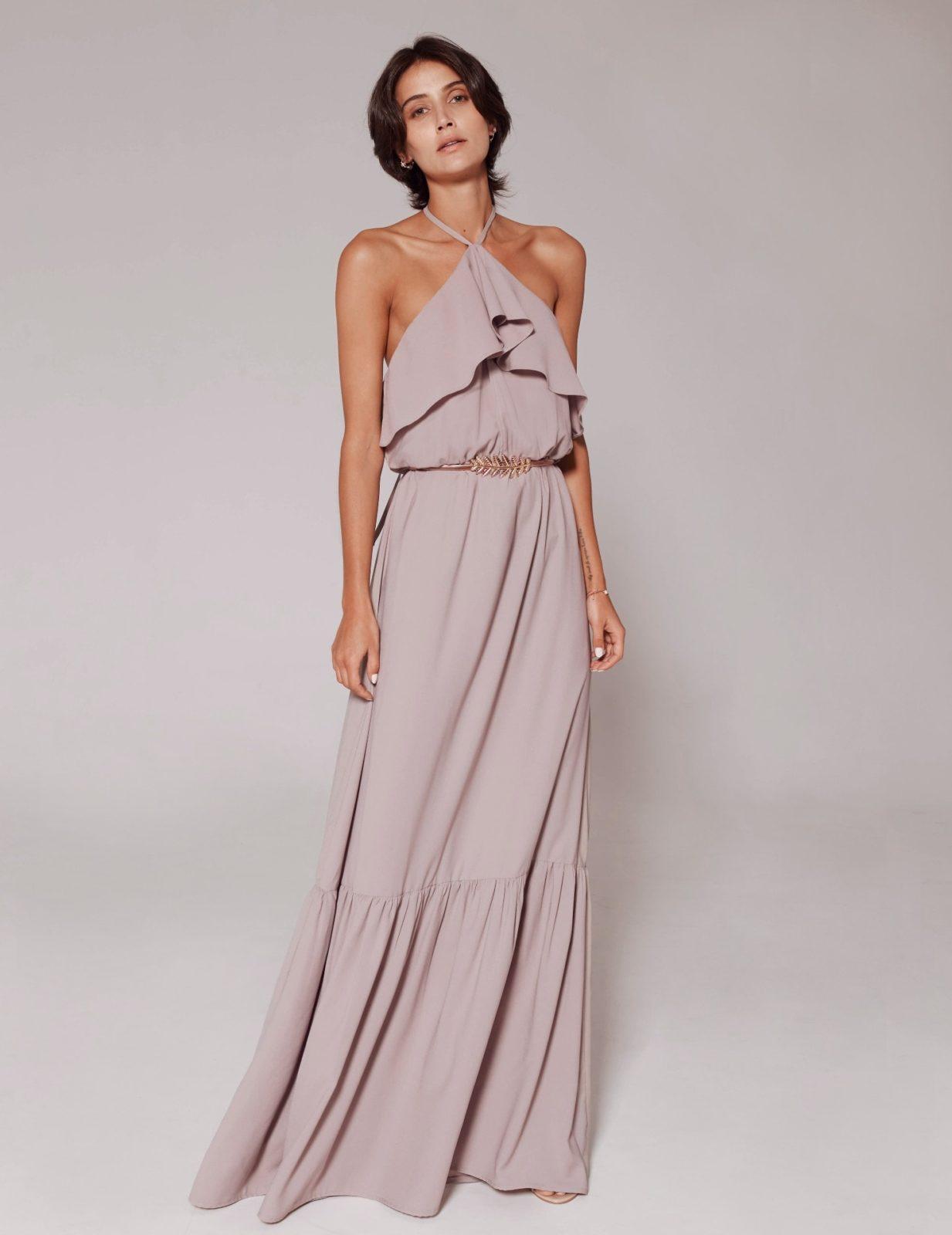 sukienka maxi z falbana e02ba (1)