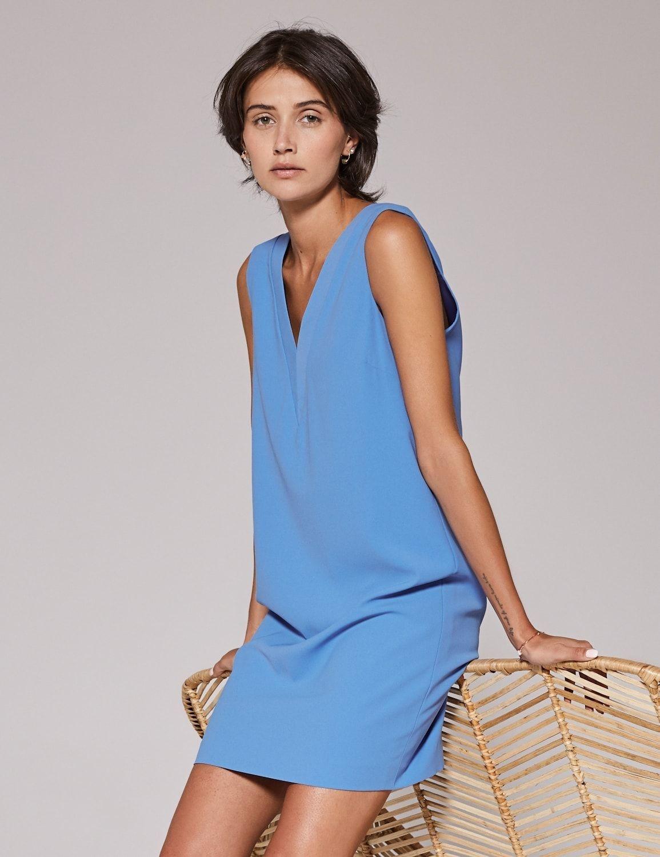 sukienka na szerokich ramiaczkach 01