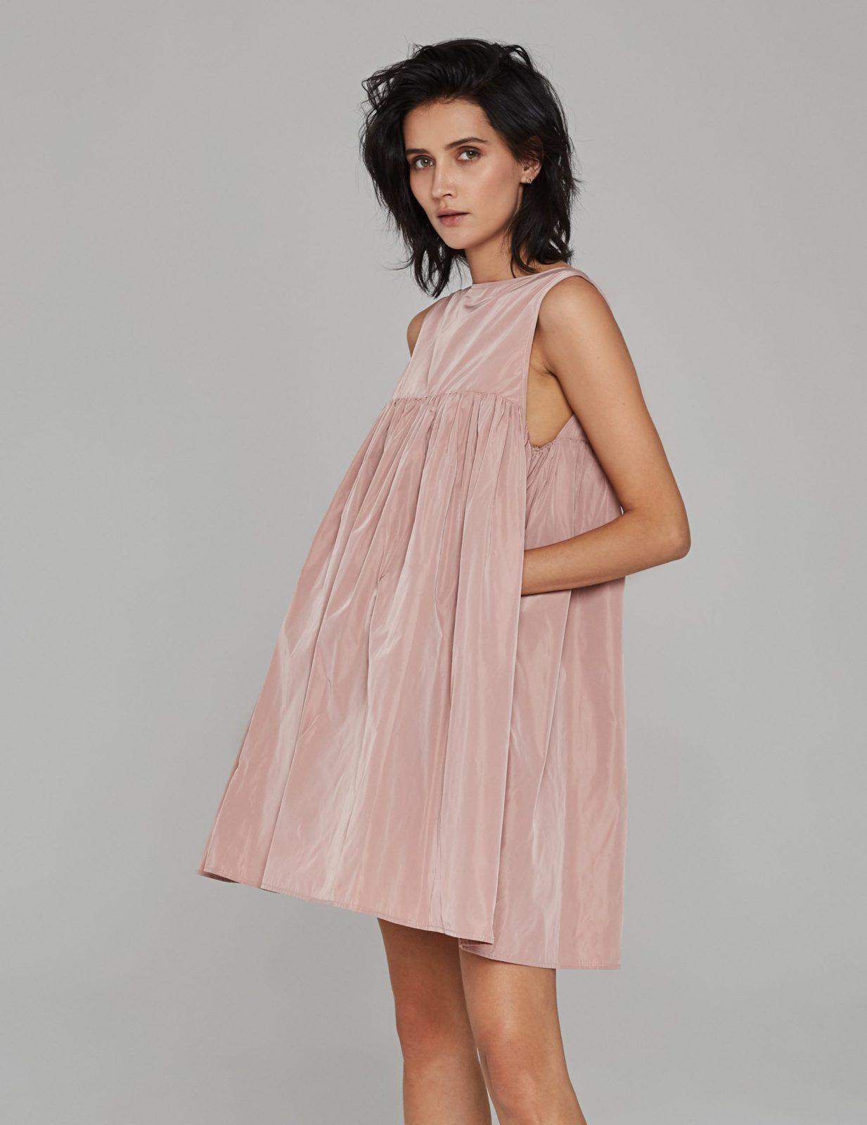sukienka z tafty z falbana 01 (2)