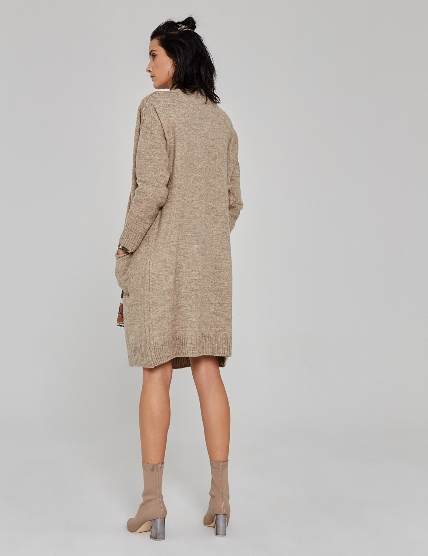 sweter typu cardigan 2