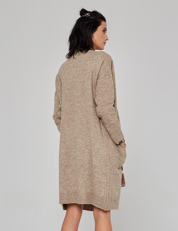 sweter typu cardigan 4