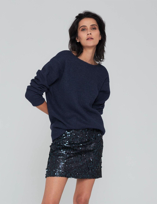 sweter z glebokim dekoltem 4 (2)